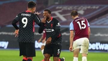 Premier League: Livepool pokonał drużynę Fabiańskiego