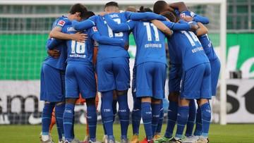 Cały zespół Hoffenheim na kwarantannie