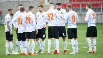 Fortuna 1 Liga: Chrobry Głogów - Miedź Legnica. Transmisja w Polsacie Sport