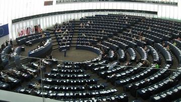 Koalicja Europejska wygrywa z PiS; dobry wynik Wiosny Biedronia. Sondaż przed wyborami do PE