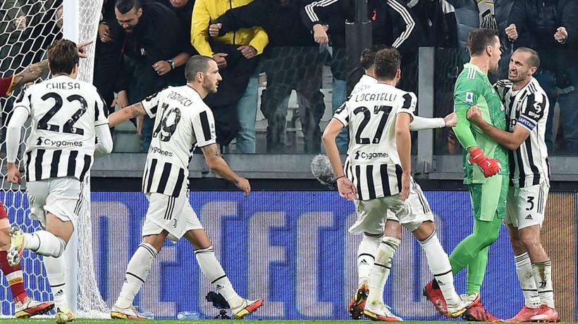 Serie A: Inter - Juventus. Relacja i wynik na żywo