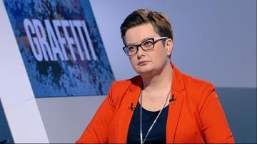 Lubnauer: Petru mógłby być w pewnym stopniu kontrpropozycją dla Morawieckiego