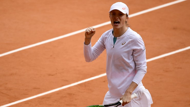 Katarzyna Nowak oceniła szanse Igi Świątek na triumf w French Open