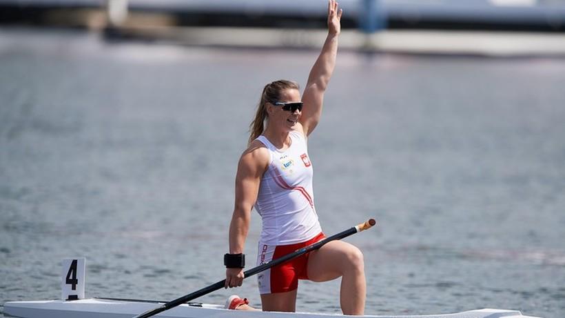 Tokio 2020: Kanadyjkarka Dorota Borowska w finale C1