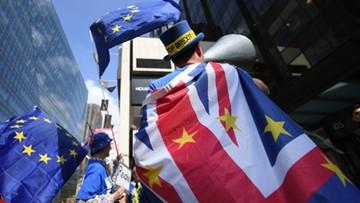 Polacy mieszkający w Wielkiej Brytanii ociągają się z zabezpieczeniem sobie praw po brexicie