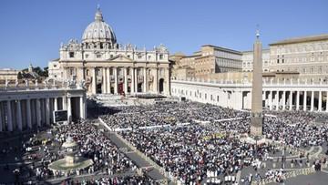 Watykan: w czwartek rozpoczyna się narodowa pielgrzymka Polaków