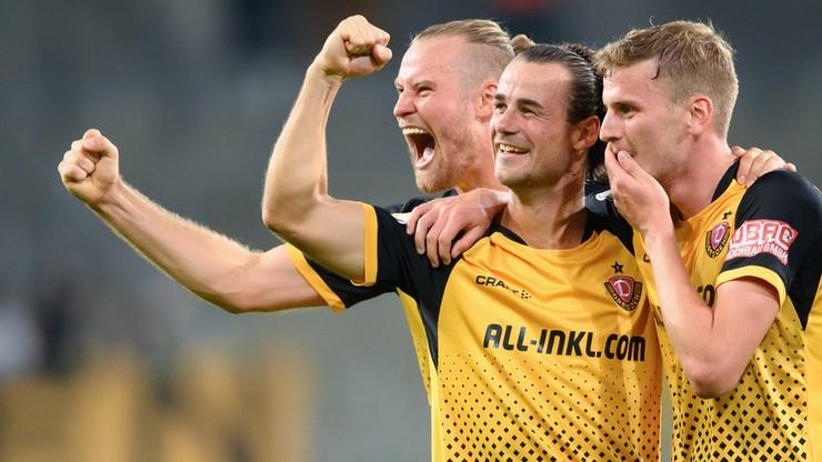 Puchar Niemiec: Dynamo Drezno sprzedało 72 tysiące biletów na mecz bez kibiców