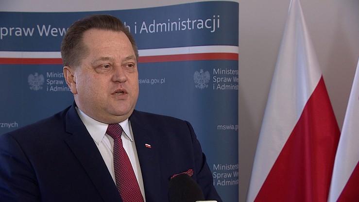 """""""Brakuje tego, aby kupiono mu samochód opancerzony"""". Zieliński o zbiórce dla Sebastiana K."""