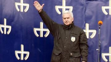 Polityk awanturował się w bułgarskiej telewizji publicznej. Wyprowadzono go ze studia