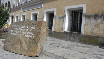 Dom Hitlera będzie siedzibą organizacji charytatywnej