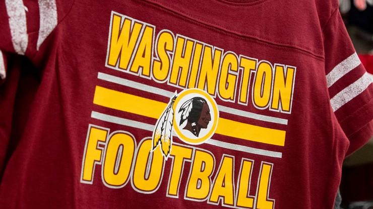 NFL: Drużyna z Waszyngtonu porzuca nazwę Redskins