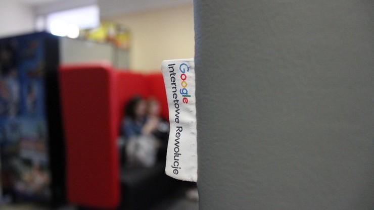 Uniwersytet Ekonomiczny w Katowicach otworzył strefę ufundowaną przez Google