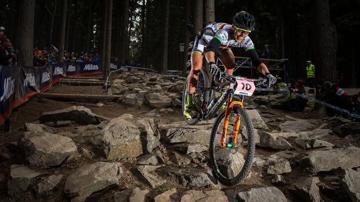 Mistrzyni olimpijska w kolarstwie górskim zakończyła karierę