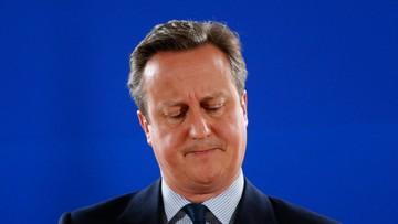 Rzeczniczka Camerona: nie będzie nagłych zmian dla obywateli UE w Wielkiej Brytanii