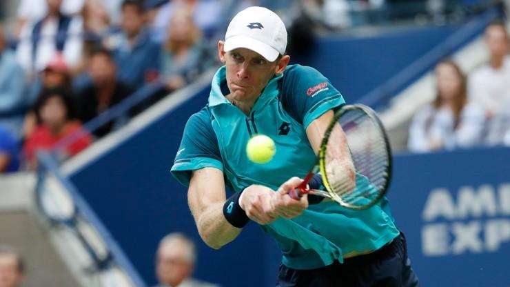 ATP w Nowym Jorku: Anderson pokonał Querreya
