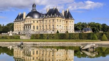 Związali właścicieli i zabrali z zamku biżuterię wartą 2 mln euro. Zuchwała kradzież we Francji