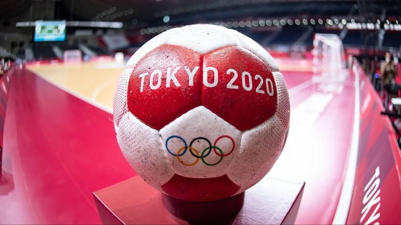 Tokio 2020: Wyniki turnieju piłki ręcznej mężczyzn - dzień 1
