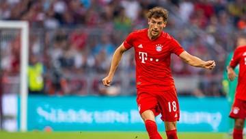 Leon Goretzka odejdzie z Bayernu? Jest zainteresowanie trzech klubów