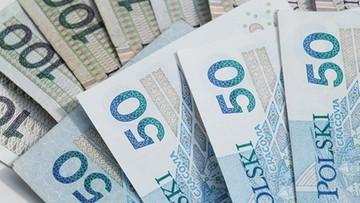 Ukradł 50 zł na stacji paliw. Sędzia z Żyrardowa usunięty z zawodu