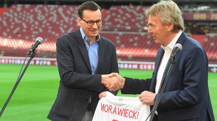 Premier: Wielkie podziękowania za emocje i radość podczas Mistrzostw Europy U-21