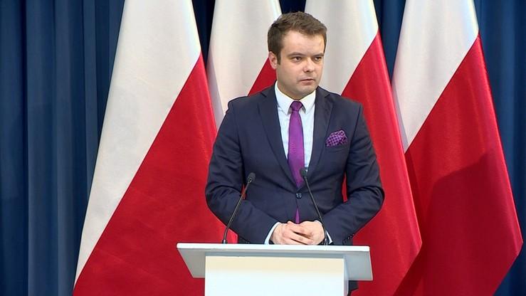Rzecznik rządu: kolejne 3 mln zł na pomoc humanitarną na Bliskim Wschodzie
