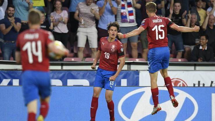 Liga Narodów: Dwóch czeskich zawodników skierowanych na kwarantannę