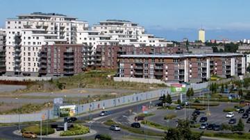 Wzrost liczby kredytów mieszkaniowych w I kwartale
