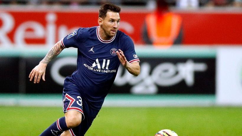 Ligue 1: Stade Rennes - Paris Saint-Germain. Relacja i wynik na żywo