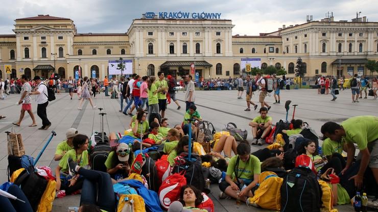 ŚDM: Kraków wydał ok. 8 mln zł z własnych środków