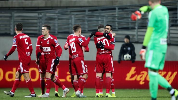 Kluby za powiększeniem Ekstraklasy do 18 drużyn!