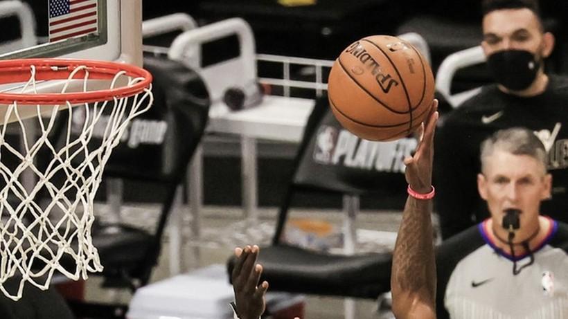 NBA: Milwaukee Bucks finałowym rywalem Phoenix Suns