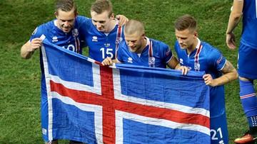 Sensacyjni Islandczycy! Obiecali Anglii Brexit i dotrzymali słowa