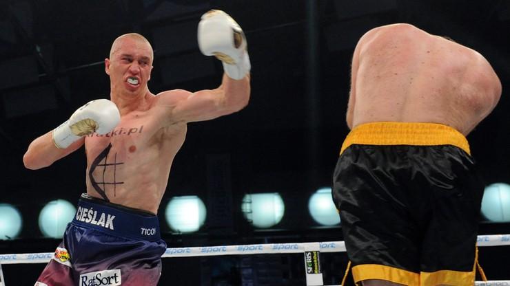 Gala w Wieliczce: Transmisja w Polsacie Sport i Polsacie Sport Fight