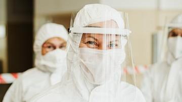 Mutacja koronawirusa z RPA w Niemczech