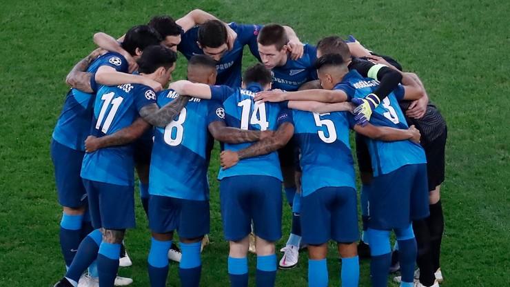 Piłkarze Zenita St. Petersburg bohaterami! Uratowali życie człowieka