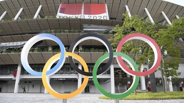 Tokio 2020: Algierczyk wycofał się z turnieju, by... uniknąć walki z Izraelczykiem