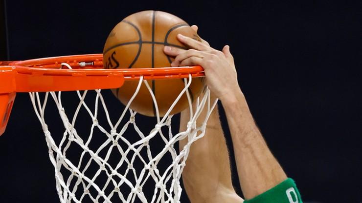 NBA: Ubiegłoroczni finaliści wciąż bez formy