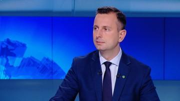 Kosiniak-Kamysz: zgadzam się z tym, że Polska jest dzisiaj państwem autorytarnym