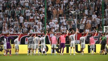 Liga Mistrzów: Legia Warszawa poznała ewentualnych rywali w III rundzie eliminacji
