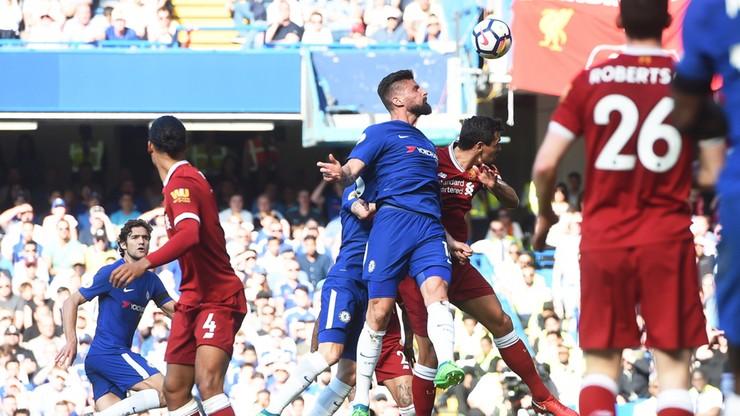 Chelsea pokonała Liverpool! Walka o Ligę Mistrzów coraz ciekawsza