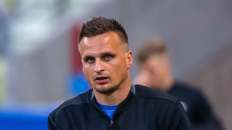 Gol Peszki przesądził o zwycięstwie Wisły Kraków