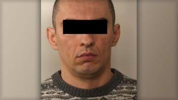 Sprawa zabójstwa byłego piłkarza GKS-u Katowice. Dominik N. usłyszał zarzuty