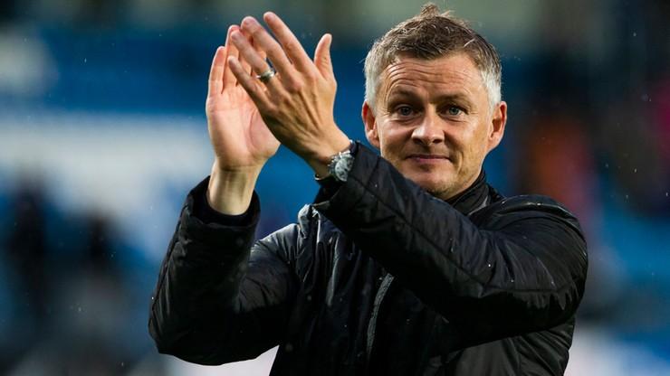 Wymarzony debiut Solskjaera w roli trenera Manchesteru United