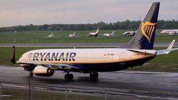 """Pilot o przejęciu przez Białoruś Boeinga Ryanaira. """"Mamy procedury"""""""