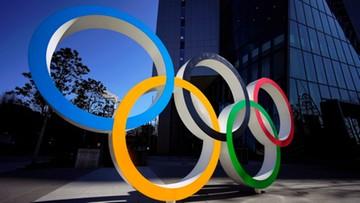 Igrzyska olimpijskie w Tokio przełożone. Bezprecedensowa decyzja MKOl