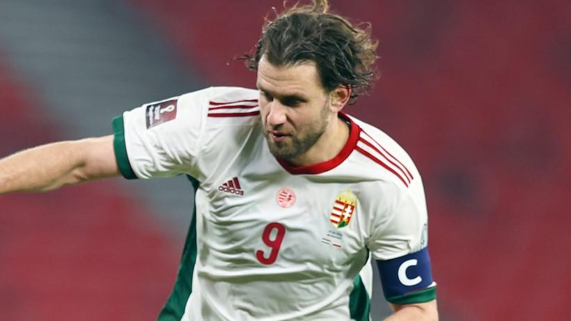 El. MŚ 2022: Adam Szalai z szansą na powrót do kadry na mecz z Andorą