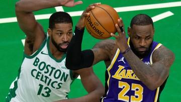 NBA: Emocjonujące końcówki meczów w Bostonie, Chicago i Miami