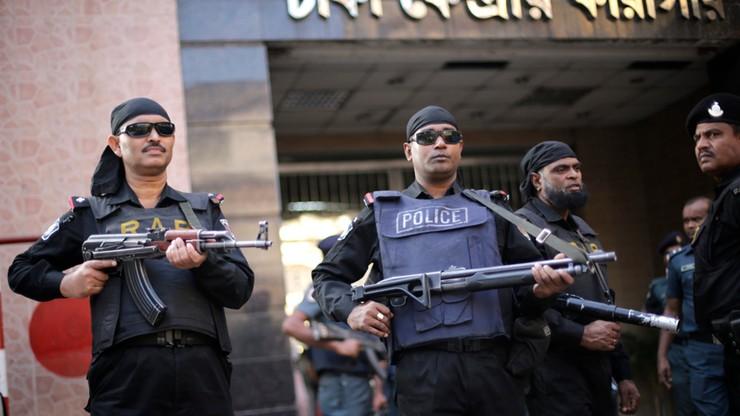 W Bangladeszu stracono za zbrodnie wojenne dwóch polityków opozycji