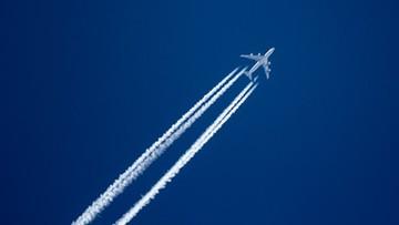 Rosja informuje o przechwyceniu amerykańskiego samolotu nad Bałtykiem
