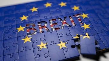 Brexit. Umowa handlowa między Wielką Brytanią a UE. Jest poparcie Parlamentu Europejskiego